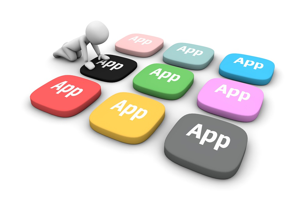 V company apps download