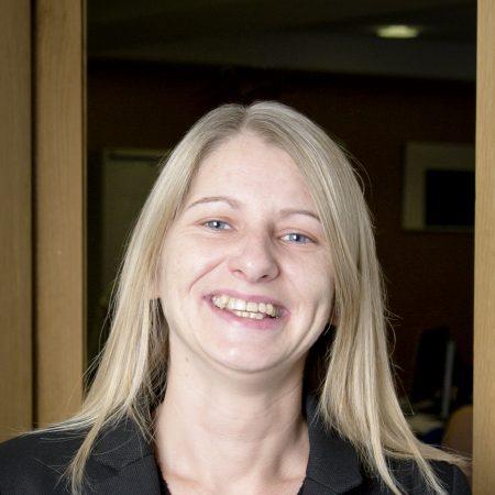 Karen Mutch