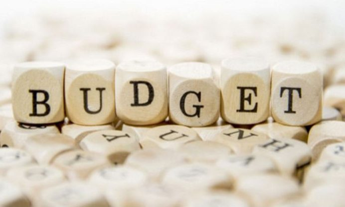 scottish budget