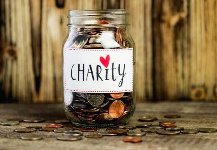 Tax relief on charitable donations - Johnston Smillie