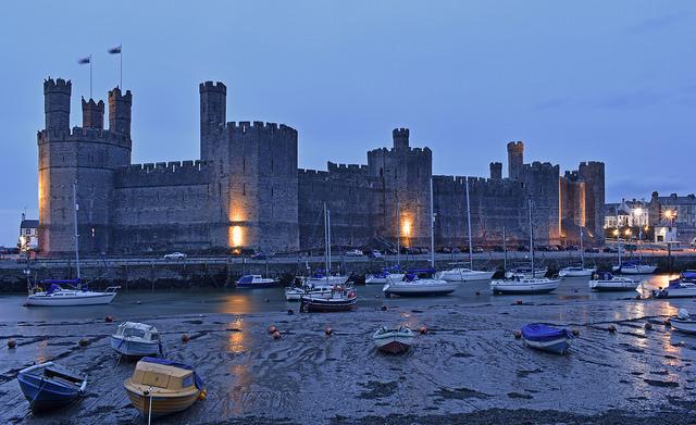 Welsh Tax